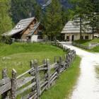 6-Kekčeva domačija Trenta, dolina Soče