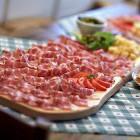 32-Kekčeva domačija Trenta, dolina Soče, kulinarika