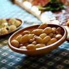 33-Kekčeva domačija Trenta, dolina Soče, kulinarika
