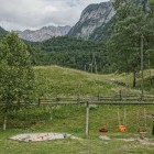 24-Turistična kmetija Pri Plajerju, Trenta