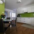 16-Apartments Skok, Mozirje