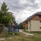 9-Turistična kmetija Pri Plajerju, Trenta