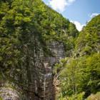 25-Zaročenca waterfall on Predelica