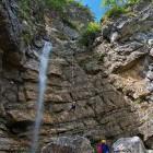 27-Zaročenca waterfall on Predelica