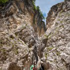 33-Canyon of Mangrtski Potok stream