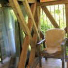 7-House Raduha, sleeping in the luxurious hayrack