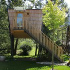 15-House Raduha, sleeping in the luxurious tree house