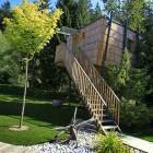 16-House Raduha, sleeping in the luxurious tree house