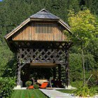 14-House Raduha, sleeping in the luxurious hayrack