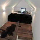 10-House Raduha, sleeping in the luxurious hayrack