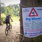 26-Opozorilo kolesarjem