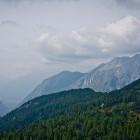 12-Razgled s Čistega vrha proti Soči in Bavškemu Grintavcu