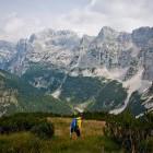 15-Čudovit razgled s Čistega vrha