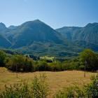 7-Kolesarska tura po bovški kotlini, dolina Soče
