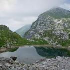 30-Jezero v Lužnici pod Batognico