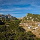 6-Planina na kraju (Koča pod Bogatinom)