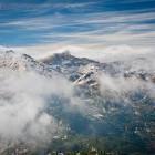13-Krn v oblakih