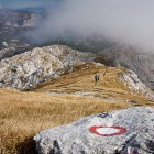 26-Spust z Mahavščka proti planini Govnjač