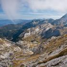 28-Spust z Mahavščka proti planini Govnjač