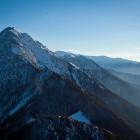 16-Čudovit razgled na Storžič s Tolstega vrha