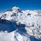 19-Pogled na Triglav z Velikega Draškega vrha