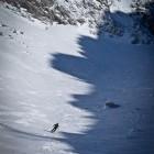 14-Veliki Draški vrh: Smučanje