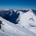 22-Smučanje z Velikega Draškega vrha