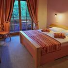 5-Hotel Amon, Podčetrtek, Olimje