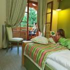 9-Hotel Amon, Podčetrtek, Olimje