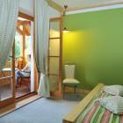 8-Hotel Amon, Podčetrtek, Olimje
