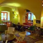 35-Lovely cafe downstairs, Muzikafe Ptuj