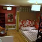 3-Room 1 (22 m2, 1-4 pax), Muzikafe Ptuj
