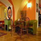 36-Lovely cafe downstairs, Muzikafe Ptuj