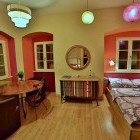 12-Room 3 (25 m2, 1-4 pax), Muzikafe Ptuj
