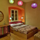 13-Room 3 (25 m2, 1-4 pax), Muzikafe Ptuj