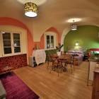 30-Apartment 7 (29 m2, 2-4 pax), Muzikafe Ptuj