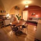 31-Apartment 7 (29 m2, 2-4 pax), Muzikafe Ptuj