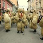 45-Carnival at Ptuj, Slovenia