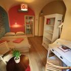17-Room 4 (16 m2, 1-2 pax), Muzikafe Ptuj