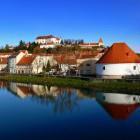 43-The town of Ptuj, Slovenia