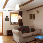 9-Apartmaji Katrinček, Bohinjska Bela