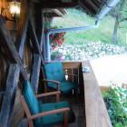 14-Chalet Pr Klemuc, Bohinjska Bela