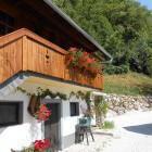 3-Chalet Pr Klemuc, Bohinjska Bela (Bled)