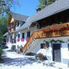 1-Chalet Pr Klemuc, Bohinjska Bela (Bled)
