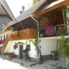 15-Chalet Pr Klemuc, Bohinjska Bela (Bled)