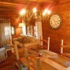 7-Chalet Pr Klemuc, Bohinjska Bela (Bled)