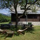 3-Počitniška hiša v Bohinju, Ribčev Laz