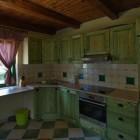 7-Počitniška hiša v Bohinju, Ribčev Laz