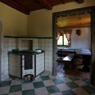 5-Počitniška hiša v Bohinju, Ribčev Laz
