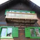4-Počitniška hiša v Bohinju, Ribčev Laz